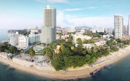 Condo Market In Pattaya Still Continues To Grow, Pattaya Bay Real Estate