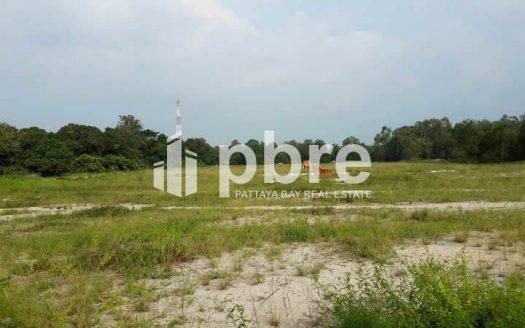 ขายที่ดินแปลงสวย ทุ่งกลมตาลหมัน, Pattaya Bay Real Estate