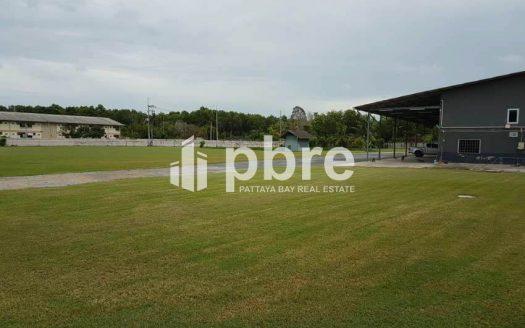 ขายที่ดินแปลงสวย ติดสนามกอล์ฟ สยามคันทรี่คลับ, Pattaya Bay Real Estate