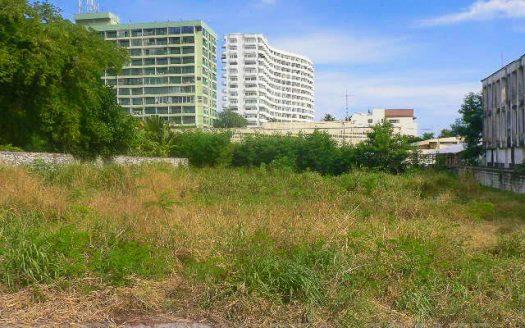 待售土地 帕山, Pattaya Bay Real Estate