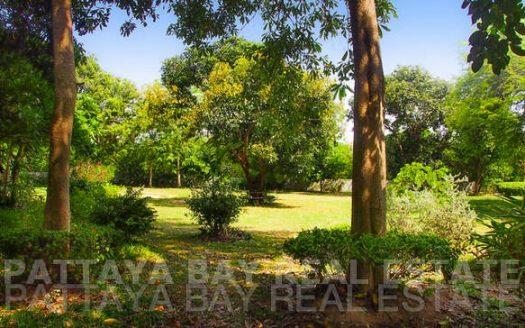 待售土地帕山, Pattaya Bay Real Estate