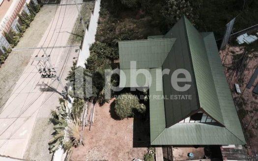 Land For sale in Pratumnak Hill, Pattaya Bay Real Estate