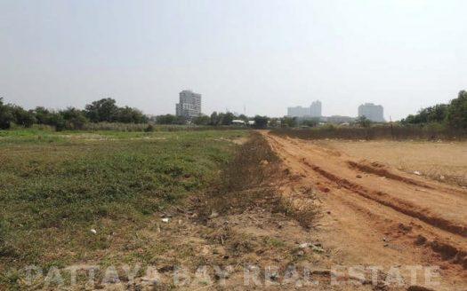 Land For Sale Jomtien, Pattaya Bay Real Estate