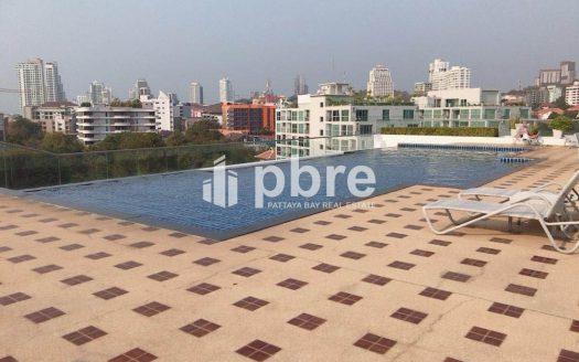 Nova Ocean View For sale in Pratumnak Hill, Pattaya Bay Real Estate
