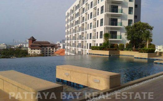 คอนโดให้เช่า Axis, Pattaya Bay Real Estate
