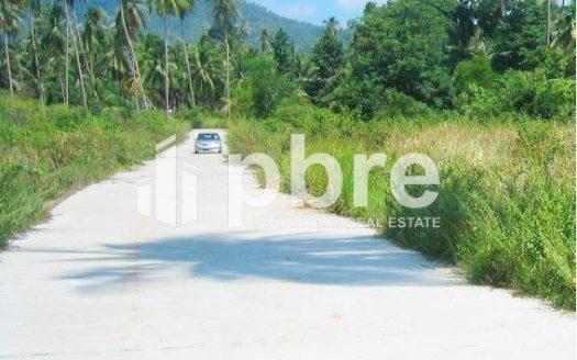 ขายที่ดินแปลงสวยบนเกาะสมุย, Pattaya Bay Real Estate