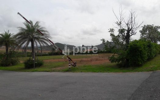 Land For Sale Silverlake, Pattaya Bay Real Estate