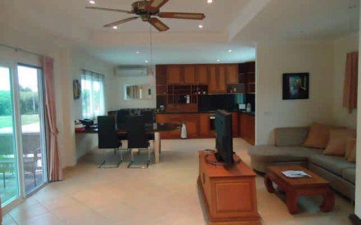Home, Pattaya Bay Real Estate