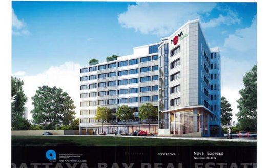 土地出售中央芭堤雅, Pattaya Bay Real Estate