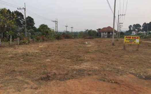 土地出售美丽 班·安菲尔, Pattaya Bay Real Estate