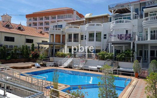 The Royal Belleview Exclusive Townhouse For sale, Pattaya Bay Real Estate