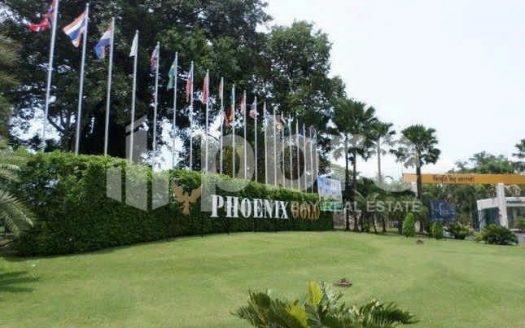 待售土地  Phoenix Golf Club  东芭堤雅, Pattaya Bay Real Estate