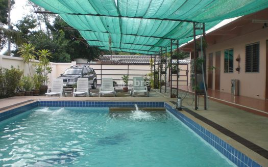 Apartment Building For Sale In Jomtien, Pattaya Bay Real Estate