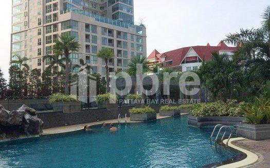 คอนโดให้เช่า เดอะ คลิฟ, Pattaya Bay Real Estate