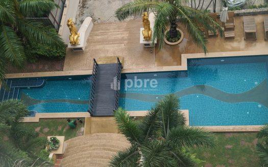 ขายคอนโด เอคเซคคิวทิฟ เรสซิเดนซ์ 2, Pattaya Bay Real Estate