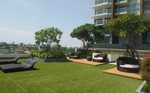 ขายคอนโด ซีตัส บีช ฟร้อนท์ จอมเทียน, Pattaya Bay Real Estate