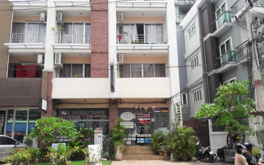 Commercial For Sale In Pattaya Central, Pattaya Bay Real Estate