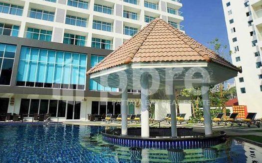 豪華酒店出售 Centara Pattaya Hotel 芭堤雅中央, Pattaya Bay Real Estate