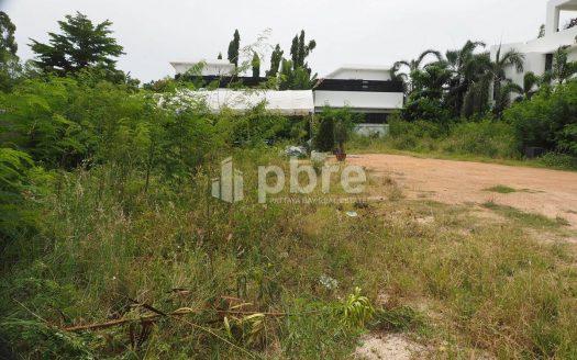 Land For Sale in Jomtien, Pattaya Bay Real Estate