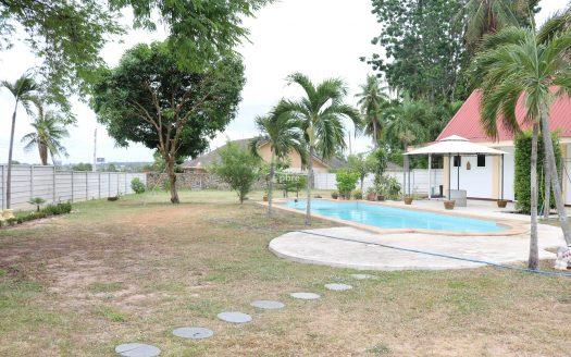 ขายที่ดิน 1 ไร่ มาบประชัน, Pattaya Bay Real Estate