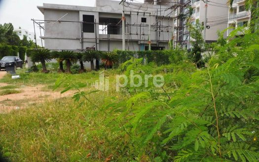 Land For Sale located on Jomtien, Pattaya Bay Real Estate