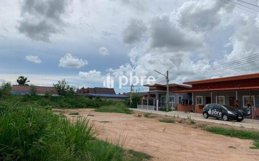ขายที่ดิน 200 ตรว. ทำเลดี ย่านห้วยใหญ่, Pattaya Bay Real Estate