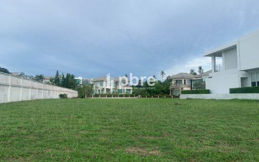 ขายที่ดิน1 แปลง 321 ตารางวา นาจอมเทียน, Pattaya Bay Real Estate