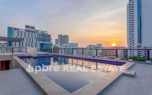 ขายคอนโด ซิตี้ สมาร์ท เรสซิเดนซ์ พัทยา, Pattaya Bay Real Estate