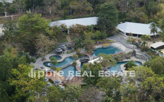 คอนโดให้เช่า อมารี เรสซิเดนซ์ พระตำหนัก, Pattaya Bay Real Estate
