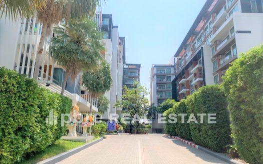 3 Bedroom Urban Condo for Rent in Central Pattaya, Pattaya Bay Real Estate