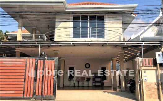 ขายบ้านเดี่ยว พัทยา ลากูน พัทยาใต้, Pattaya Bay Real Estate