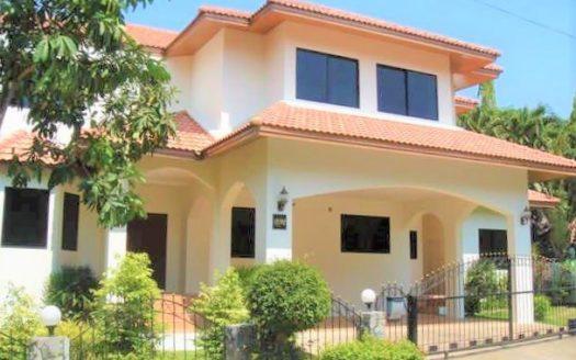 Paradise Villa 1 Pool Villa For Sale, Pattaya Bay Real Estate