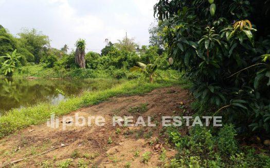 ขายที่ดินแปลงสวยเหมาะแก่การทำธุรกิจ ห้วยใหญ่, Pattaya Bay Real Estate