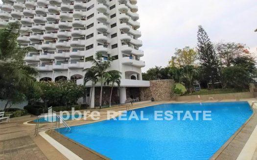 VIP Condotel Na Jomtien For rent, Pattaya Bay Real Estate
