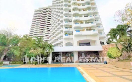 VIP Condochain For rent In Na Jomtien, Pattaya Bay Real Estate