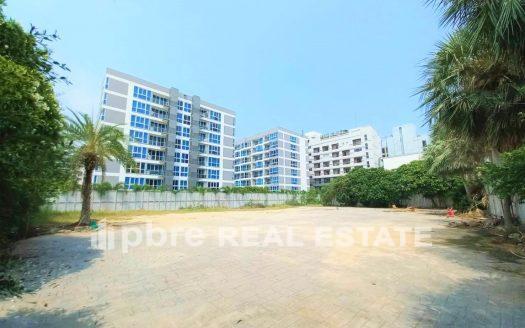 ขายที่ดินแปลงสวย 2 ไร่ เหมาะสำหรับการสร้างโรงแรม, Pattaya Bay Real Estate