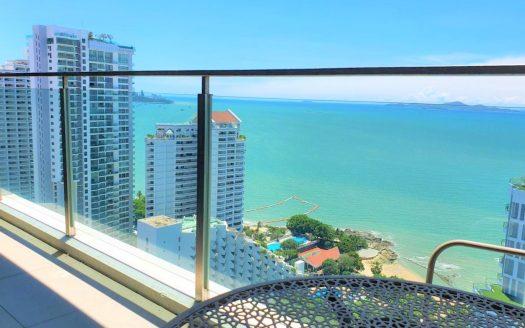 Baan Plai Haad Condominium For Sale, Pattaya Bay Real Estate