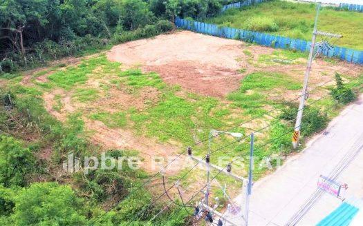 ขายที่ดินแปลงสวย ย่านจอมเทียน พัทยา, Pattaya Bay Real Estate