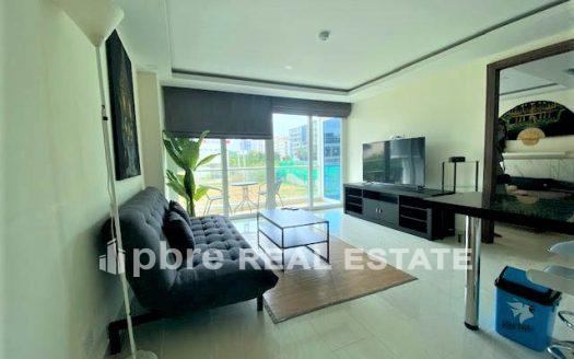 Grand Avenue Condominium For Sale, Pattaya Bay Real Estate