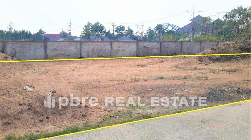Land for sale in East Pattaya