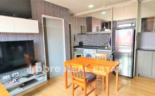 公寓出售 Private Paradise Condo 北芭堤雅, Pattaya Bay Real Estate
