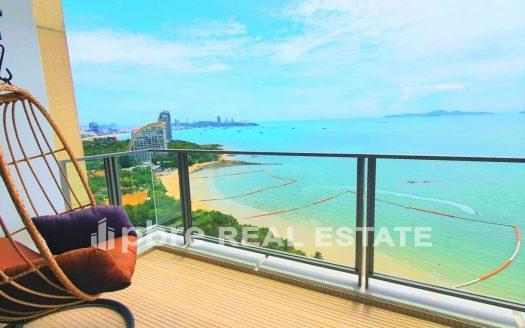 公寓出售 Northpoint 靠近海滩, Pattaya Bay Real Estate