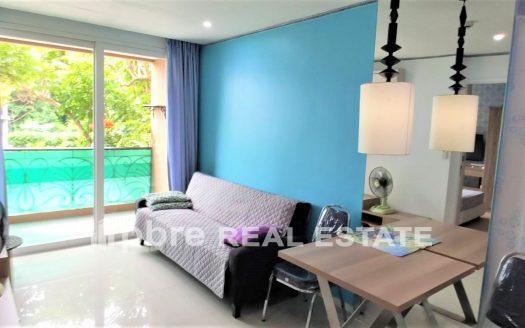 公寓出售Atlantis Condo Resort 中天, Pattaya Bay Real Estate