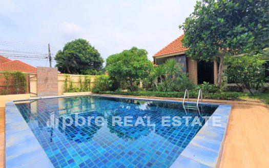 Pattaya Hill 2 Pool Villa For Rent, Pattaya Bay Real Estate