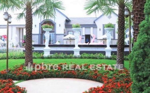 Golden Town House For Rent, Pattaya Bay Real Estate