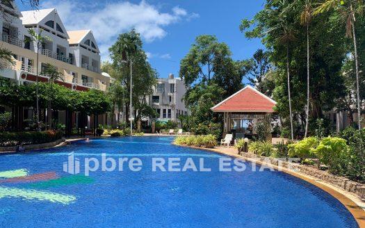 Condo for sale Metro Jomtien Condo, Pattaya Bay Real Estate