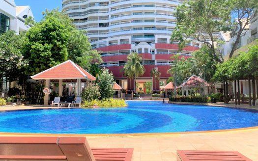 Metro Jomtien Condo For Sale, Pattaya Bay Real Estate