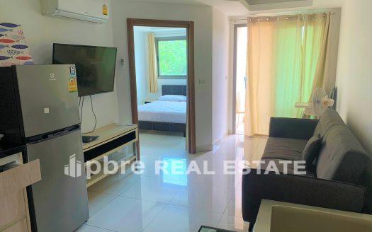 Laguna Beach Resort 2 For Rent, Pattaya Bay Real Estate