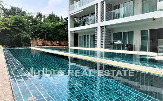 Sunset Boulevard 2 Pratumnak Condo for rent, Pattaya Bay Real Estate