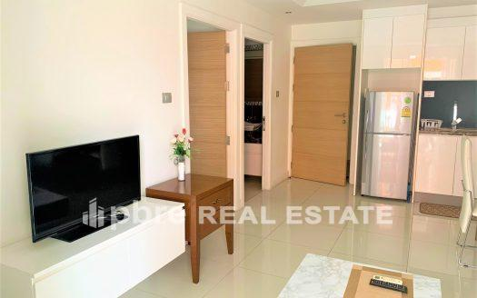 Sunset Boulevard 2 Condo For Rent, Pattaya Bay Real Estate